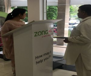 Zong's Concept Store – A Customer Haven for all Worries