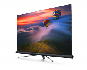 TCL Launches CS6 UHD TV with Google Assistant in Pakistan