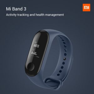 Xiaomi Brings Flagship Mi 8 and Mi Band 3 to Pakistan