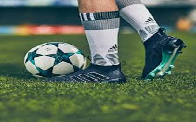 adidas partner con twitter a live di football del liceo