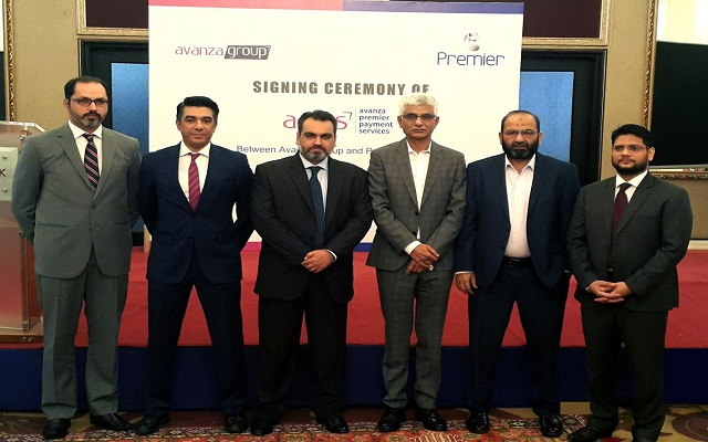 Avanza and Premier Establish Pakistan's Fastest and Most Reliable Payment Gateway, APPS