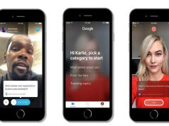 Now Google App Lets Celebrities Answer their Most Googled Questions