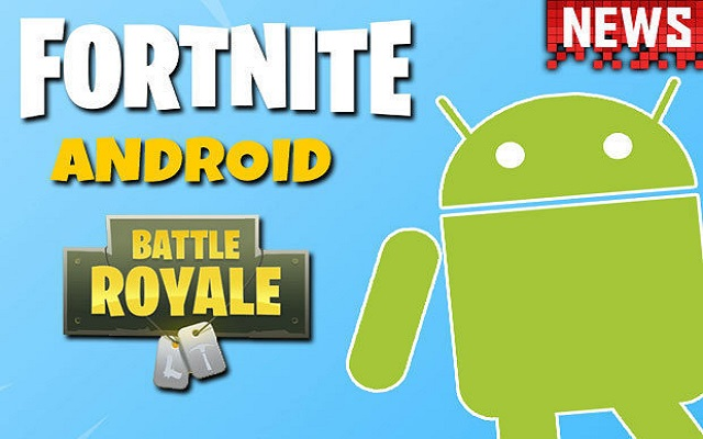 Here Is How To Download Fortnite For Android On Galaxy Devices