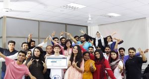 Pakistan Marham Among the Startups that Will take the Stage at Google's Demo Day Asia Next Month