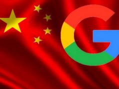 Google Plans to Launch Censored Version of Search Engine in China