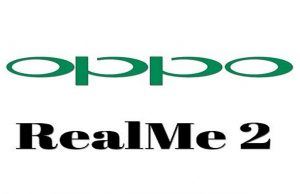 Here is Oppo Realme 2 Image Ahead of Official Announcement