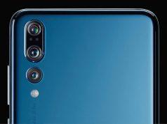 Huawei Mate 20 Lite Renders