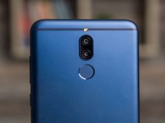 Huawei Mate 20 Lite Specs Revealed