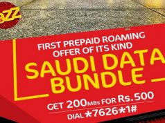 Jazz Introduces Affordable Prepaid Bundle for Hajis