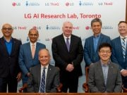 LG Set To Define Future of Artificial Intelligence at New North Amer-ican Ai Research Labs