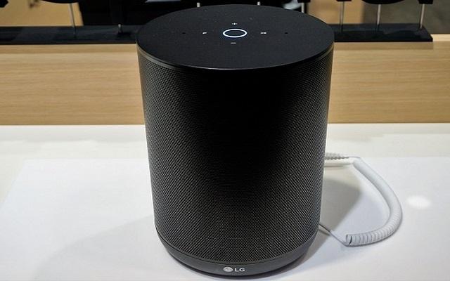 LG Smart Speakers