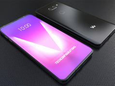 LG V40 to Come with the Big Screen