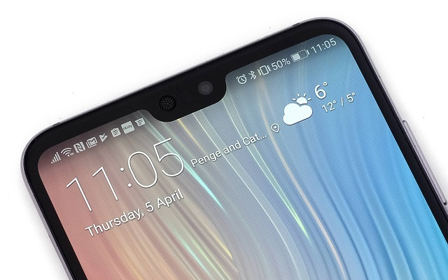 Renders Confirmed Huawei Mate 20 & Mate 20 Pro Camera Layouts