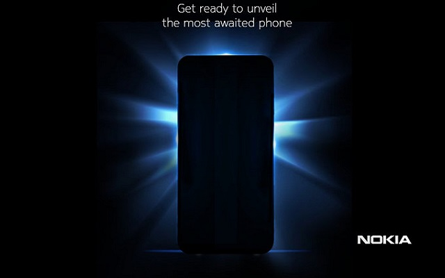 Nokia Posts Teaser Photo