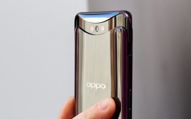 OPPO Find X Super Flash Edition