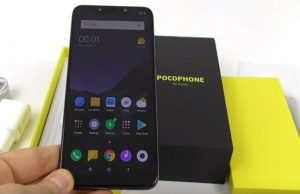 Price & Second Appearance of Xiaomi Pocophone F1 Spotted on Geekbench