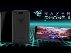 Razer Phone 2 to Arrive By the End of 2018