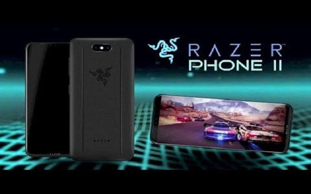 Image result for Razer Phone 2