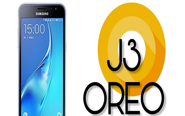 Samsung Galaxy J3 (2017) Starts Getting Android 8.0 Oreo