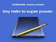 Samsung's Massive Battery Galaxy Note 9 Costs $1250
