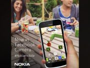 HMD Global Brings Snake to the Masses Using Facebook's New Camera AR Platform