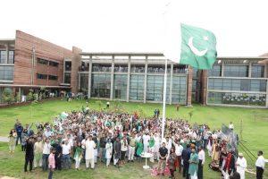 Pakistani Telecom Operators & Banks Celebrated Independence Day with Zest