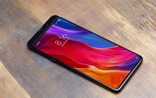 Xiaomi Mi Mix 3 to Come in October