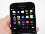 These Are The Five BlackBerry Native Apps Which Got Updated