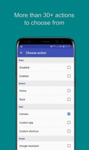 Galaxy Note 9 Bixby Button can be Remapped Now with bxActions