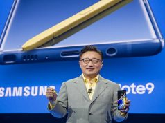 Samsung Galaxy Note 9 Pre- Booking Starts in Pakistan