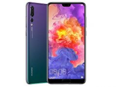 Two New Colours for Huawei P20 Pro Announced for IFA 2018