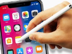 Upcoming iPhone's Apple Pencil Support May Beat Galaxy Note 9