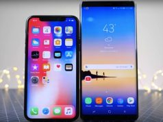 Galaxy Note 9 Benchmark Reveals That iPhone X Can't Be Beaten