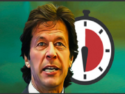 Khan Meter: A Website to Monitor PTI's 100 days Plan