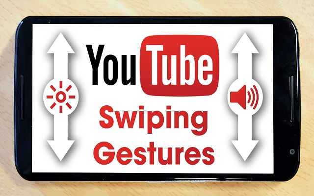 Youtube Swipe Gesture For Android To Roll Out Soon