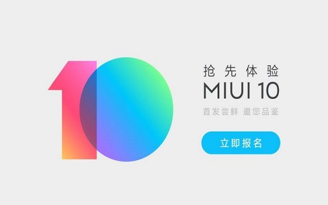 Bugs in Xiaomi Dual Apps Lead To Suspension Of MIUI 10 Update