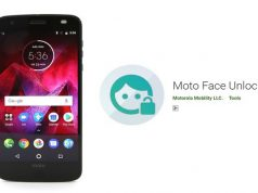 Moto Face Unlock App For Motorola Users Hits The Play Store