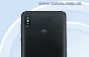 Motorola One Non-Power Version Gets Certified On TENAA