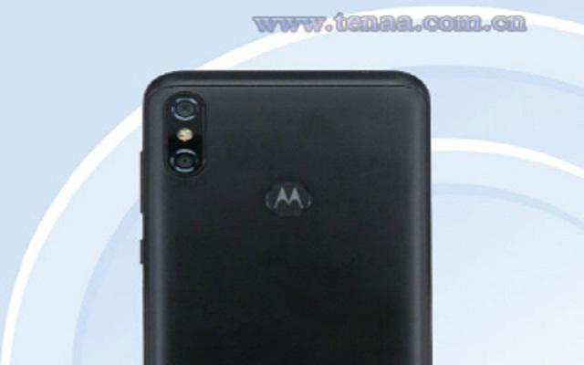 Motorola One Non-Power Version Gets Certified On TENAA