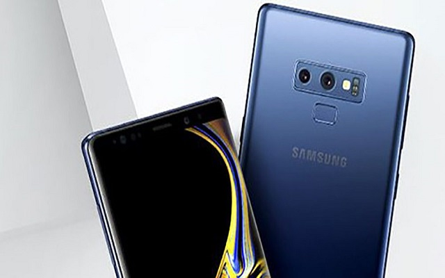 Here Are The Results Of Galaxy Note 9 Battery Life And Charging Speed Tests