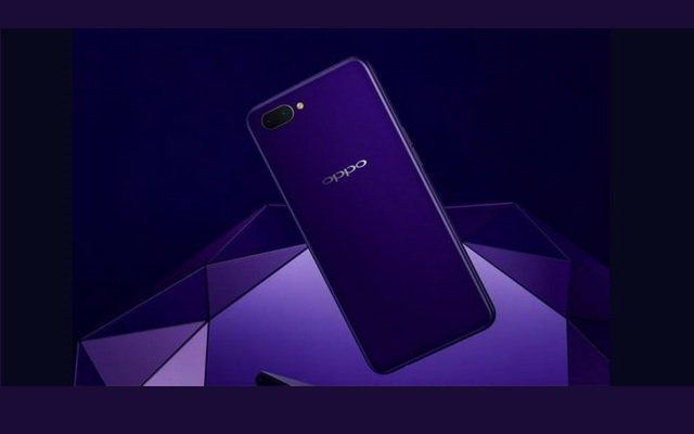 Oppo F9 Launch Date is Finalized on August 15