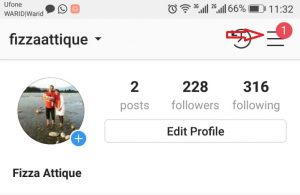 o profile.