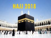 Stay Close to Your Companion During Hajj 2018 with Virtual Leash