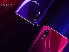 Vivo X23 Color