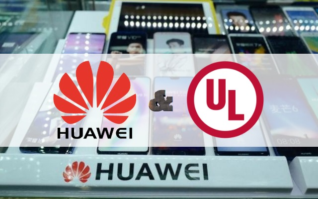 Joint Statement from Huawei and UL Regarding Benchmark Test Issues