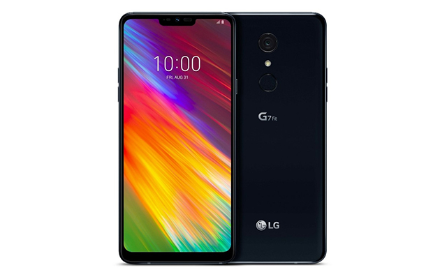 LG Builds on Successful G7 Series Platform with Two Even More Accessible Models