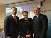 Plan International and Telenor Group Enter into Global Partnership Agreement