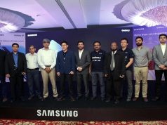Samsung Galaxy A7 'Triple Camera Phone' & J4+, J6+ Series Launched in Pakistan