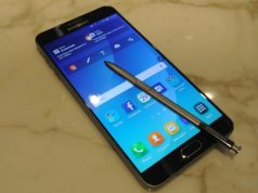 updates of Galaxy Note 5 and Galaxy S6 Edge Plus