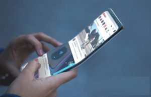Samsung Foldable Galaxy F will not Come with Gorilla Glass protection
